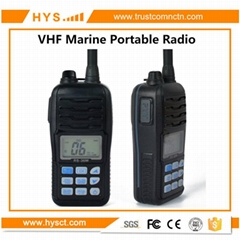 VHF Marine Portable Radio TC-36M