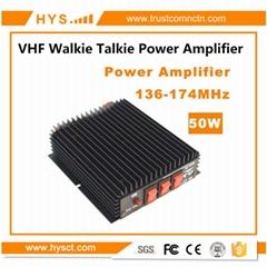 VHF手持机功放