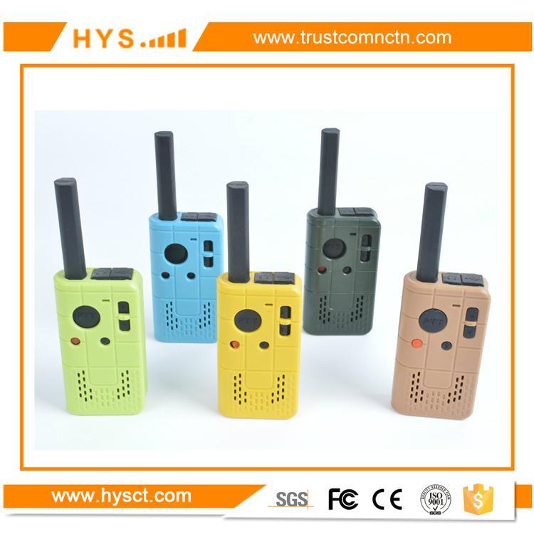 2W Mini UHF Ham radio TC-MN01  1
