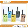 2W Mini UHF Ham radio TC-MN01
