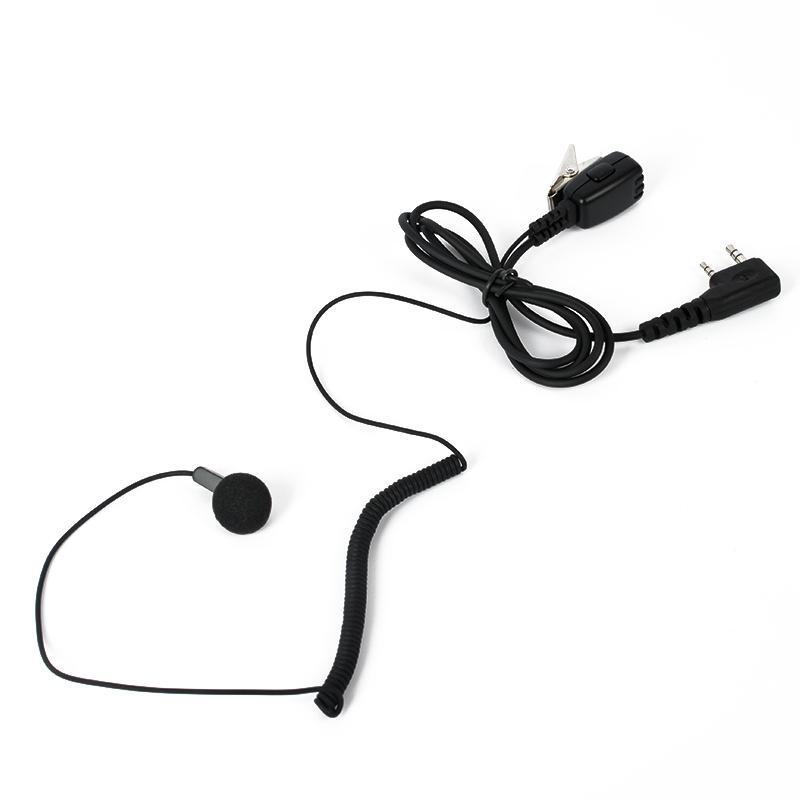 耳塞式對講機耳機TC-303 2