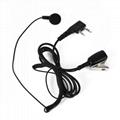 耳塞式對講機耳機TC-303 3