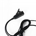 透明管耳机 TC-801 2