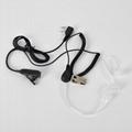 透明管耳机 TC-801 4