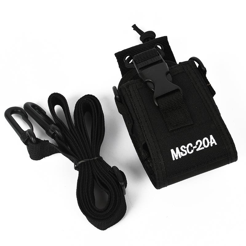 MSC-20A/B/C/D Nylon Case 4