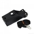 馬皮革對講機皮套適用於無鍵盤對講機 TCD-T102 4