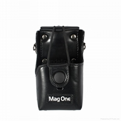 hard leather case for non keypad walkie talkie TCD-M4471