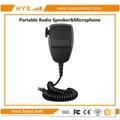 Speaker &Microphone