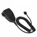 Portable Radio Speaker&Microphone TCM-M3596 4