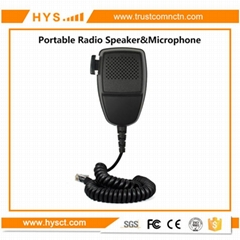 Portable Radio Speaker&Microphone TCM-M3596