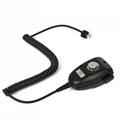 Portable Radio Speaker&Microphone TCM-M3596 3