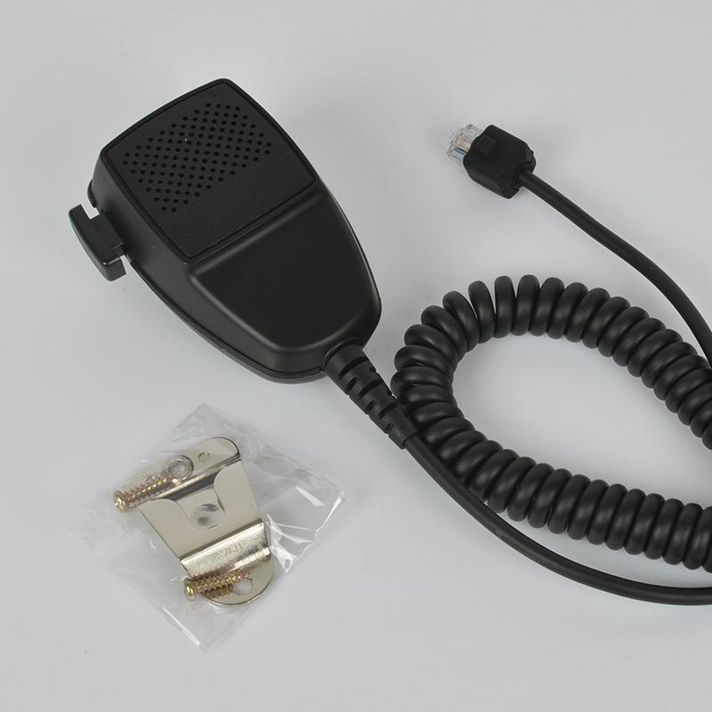 Portable Radio Speaker&Microphone TCM-M3596 6
