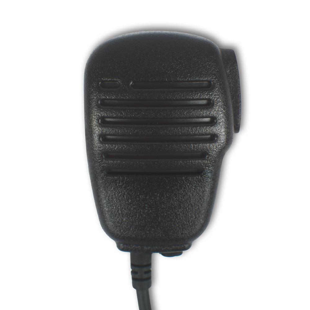 Portable Radio Speaker&Microphone TC-SM008 4