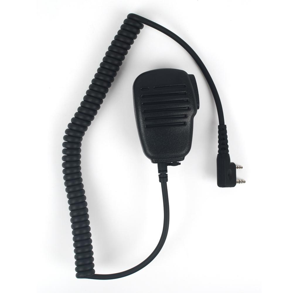 Portable Radio Speaker&Microphone TC-SM008 3