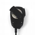 Portable Radio Speaker&Microphone TC-SM008 8