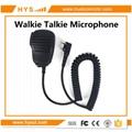 Portable Radio Speaker&Microphone