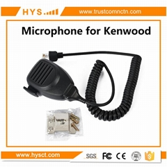 Two Way Radio Speaker TCM-K30/RJ45
