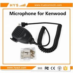 Two Way Radio Speaker TCM-K30/RJ45