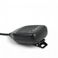 Portable Radio Speaker&Microphone TCM-U21M 3