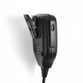 Portable Radio Speaker&Microphone TCM-U21M 4