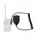 Portable Radio Speaker&Microphone TCM-U21M 9