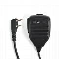 Portable Radio Speaker&Microphone TCM-U21M 5