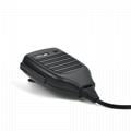 Portable Radio Speaker&Microphone TCM-U21M 2