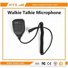 Portable Radio Speaker&Microphone TCM-U21M