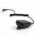 Portable Radio Speaker&Microphone TCM-U21M 7