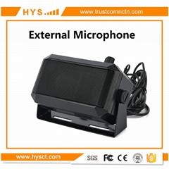 对讲机外置喇叭 TCM-ES604