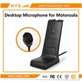 Professional Walkie Talkie Speaker &Microphone TCM-M5050 1