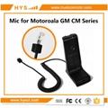 Walkie Talkie Speaker &Microphone TCM-M5068 1