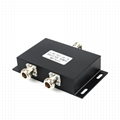 2-Way VHF 136-174MHz antenna power splitter TC-SP-136-38-2  2