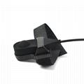 摩托車頭戴對講機耳機 TC-502-2 6