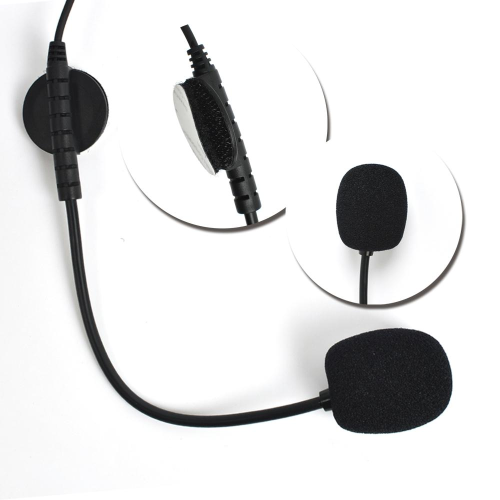 摩托車頭戴對講機耳機 TC-502-2 9