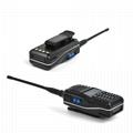 Handheld Dual band 10W Walkie Talkie  6