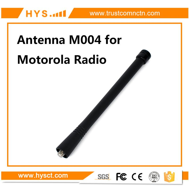 Hot Walkie Talkie Antenna M004 for MOTOROLA GP68,PRO2150