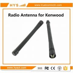 VHF Radio Helical Antenna for Kenwood TK2107 TK3107 TK385 TK280 TK380 TK481