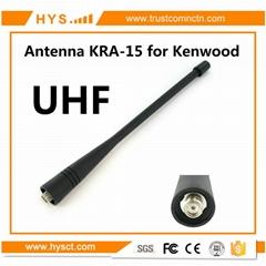 walkie talkie antenna for Kenwood TK2107 TK3107 TK385 TK280 TK380 TK481