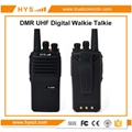 HYS UHF DMR Digital Two  Way Radio