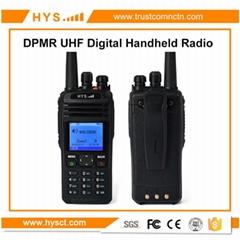 professional DMR SMS Digital Two Way Radio