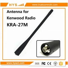 two way radio antenna for Kenwood TK3217 TK3212 TK3160 TTK3168 TK3140