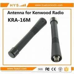 VHF radio antenna for Kenwood TK278G TK270G