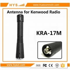 two way radio antenna for Kenwood TK378G TK370G