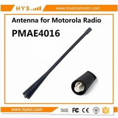 Walkie Talkie Antenna for Motorola GP88s PRO3150 P040 P060 P080 GP308
