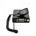 25W Dual-PPT Function Ham Amateur Radio
