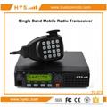 VHF/UHF Mobile Transceiver TC-271