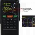 GPS Dual Band 10w Two Way Radio 3