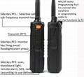 GPS 10W 對講機 2