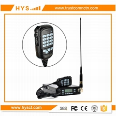 25W Dual-PPT Function Ham Amateur Radio